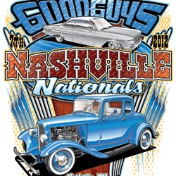 Featured Show One Cruisin The Streets - Good guys car show nashville